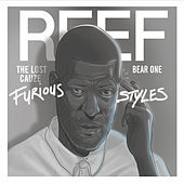 Furious Styles by Reef the Lost Cauze