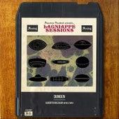 Aquarium Drunkard Presents - Alberto Balsalm (Aphex Twin Cover) by Dungen