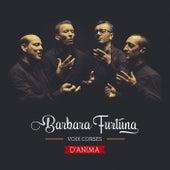 D'Anima by Barbara Furtuna