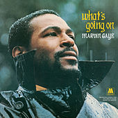 What's Going On di Marvin Gaye