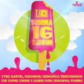 Summa 16 Riddim by Various Artists