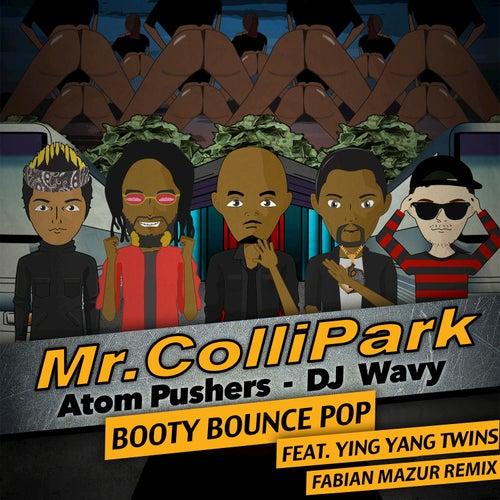 Booty Bounce Pop by DJ Wavy