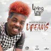 Dreams (Coming True) - Single de Devin Di Dakta