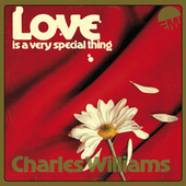Love Is A Very Special Thing de Charles Williams