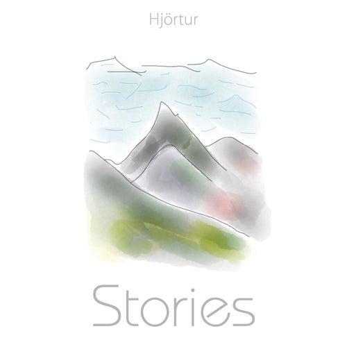 Stories by Hjortur