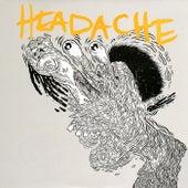 Headache (Remastered) von Big Black