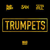 Trumpets (feat. Sean Paul) by Sak Noel