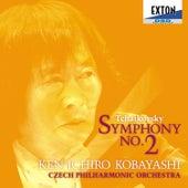 Tchaikovsky Symphony No. 2 Op. 17, ''Little Russian'' by Czech Philharmonic Orchestra