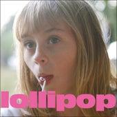 Lollipop by Hideki Kaji