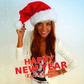 Happy New Year van Kate-Margret