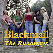 Blackmail by The Runaways