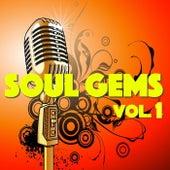 Soul Gems, vol. 1 de Various Artists