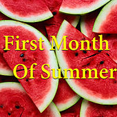 First Month Of Summer by Various Artists