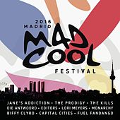 Mad Cool Festival 2016 de Various Artists