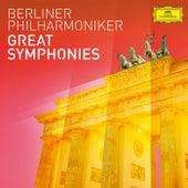 Great Symphonies von Berliner Philharmoniker