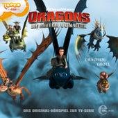 Folge 7: Drachengroll (Das Original-Hörspiel zur TV-Serie) von Dragons - Die Reiter von Berk