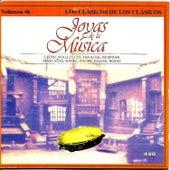 Joyas de la Música, Vol. 46 by Berliner Symphoniker