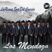 La Nueva Era del Corrido von Los Mendoza