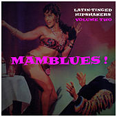 Mamblues Vol. 2, Latin-Tinged Hipshakers (Rumba Blues, Boogie Cha and Cool Mambo) de Various Artists