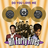 Do You Love Me - Hit Forty Fives de Various Artists