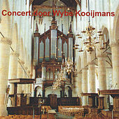 Concert door Wybe Kooijmans by Wybe Kooijmans