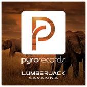 Savanna de Lumber Jack