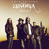 Baladas (Gold Edition) von Zenobia