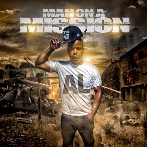 Man on a Mission by Al