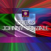 Ortika (feat. Gadjuronga) di Johnny Spaziale