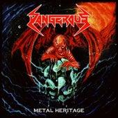 Metal Heritage von DANGEROUS