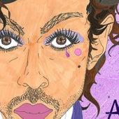 Purple Rain by Amanda Palmer