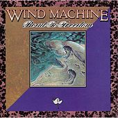 Road to Freedom by Wind Machine