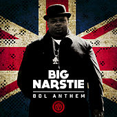 BDL Anthem (Remixes) von Big Narstie