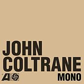The Atlantic Years In Mono by Various Artists