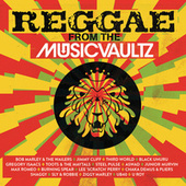 Reggae: From The MusicVaultz by Various Artists