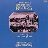 Songs Of Robert Burns Vol. 7 by Jean Redpath