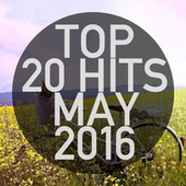 Top 20 Hits May 2016 by Piano Dreamers