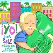 ¡Yo! by Jim Self