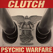 Psychic Warfare (Deluxe) de Clutch