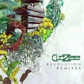 Revolution Remixes de Clozee