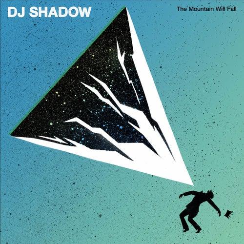 Bergschrund (feat. Nils Frahm) by DJ Shadow