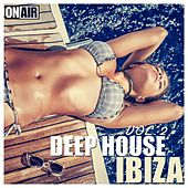 On Air Deep House Ibiza, Vol. 2 by Various Artists