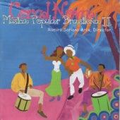 Música Popular Brasileña Vol. 2 von Coral Nova