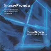 Grana y Fronda von Coral Nova