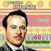 60 Grandes Rancheras Mexicanas van Pedro Infante