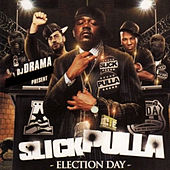 Election Day de DJ Drama