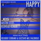 Happy (Remixes 3) by Jes