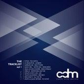 The Tracklist, Vol. 1 - EP de Various Artists