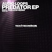 Predator EP by Audio Loops