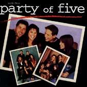 Party Of Five by Various Artists